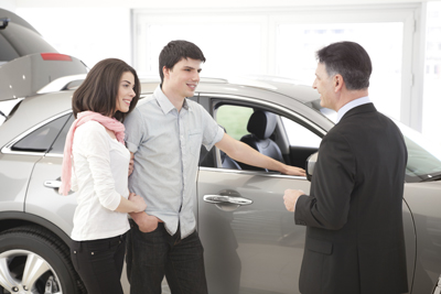 Vehicle Loans