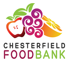 Argent is Proud to Support the Chesterfield Food Bank