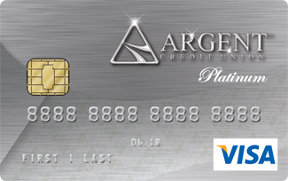 Argents Platinum Card 325