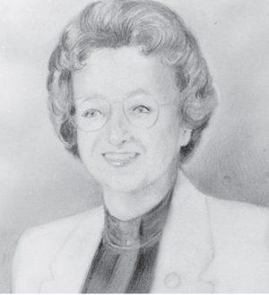 Ruby A. Robinson Scholarship
