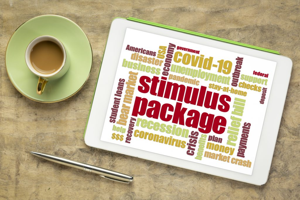 Covid 19 Stimulus Plan Everything You Need To Know