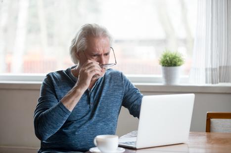 online coronavirus scams